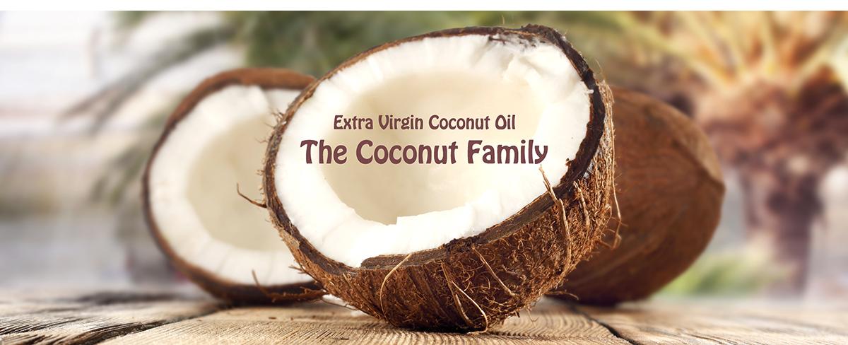 ビーミング・スマイルはスリランカで有機栽培された高品質のオーガニックエキストラバージンココナッツオイルを取り扱っております。